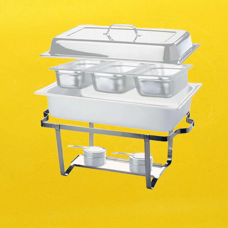 Chafing Dish Gestell