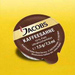 Kaffeesahne Jacobs 10%